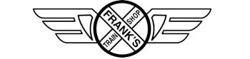 Frank's Train Stop
